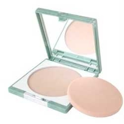 Clinique Stay Matte Sheer Pressed Powder oil free 3 Stay Beige