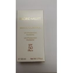 Ingrid Millet White Control UV Protection Extreme SPF50 - Rose 1.7oz/50ml
