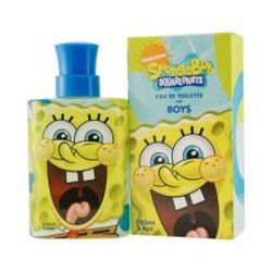 Spongebob Squarepants Cologne by Nickelodeon