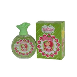 Strawberry Shortcake Perfume