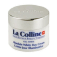 La Colline Cell White Absolute White Day Cream