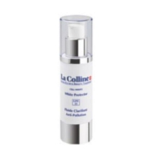 La Colline Cell White White Protector SPF25 1.7oz/50ml