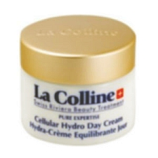 La Colline Cellular hydro day cream