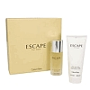 Escape by Calvin Klein for men 2 Pc Set