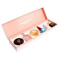 Premiere Collection MINI Gift Set for Women 6 Pieces Mini Set for Women 6 Piece coffret Set