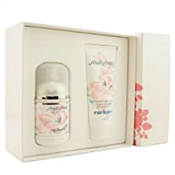 Anais Anais by Cacharel for Women 2 Piece Set 3.4 oz Eau De Toilette Spray + 3.4 oz Body Lotion 2 Piece Gift Set 3.4 oz EDT Spray + 3.4 oz Body Lotion