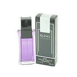 Sung by Alfred Sung for men 3.3 oz Eau De Toilette EDT Spray