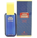 Aqua Quorum Spray by Antonio Puig for Men