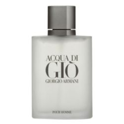Acqua Di Gio by Giorgio Armani for men 3.4 oz Eau De Toilette EDT Spray