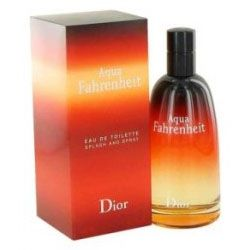 Aqua Fahrenheit by Christian Dior for men 4.2 oz Eau De Toilette EDT Spray