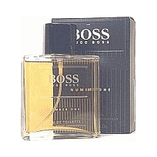 Boss by Hugo Boss for men Miniature Collectible 0.17 oz
