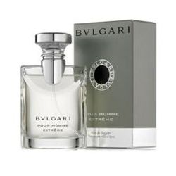 Bvlgari Extreme by Bvlgari for men 3.4 oz Eau De Toilette EDT Spray