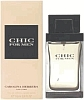 Chic for Men by Carolina Herrera 3.4 oz Eau De Toilette EDT Spray