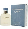 Dolce & Gabbana Light Blue for men 4.2 oz Eau De Toilette EDT Spray