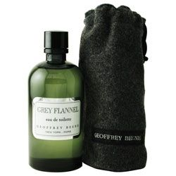Grey Flannel by Geoffrey Beene for men 8 oz Eau De Toilette EDT Splash