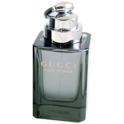 Gucci Pour Homme by Gucci for Men 3.0 oz Eau De Toilette EDT Spray