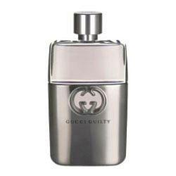 Gucci Guilty by Gucci for men 1.6 oz Eau De Toilette EDT Spray