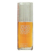 Jovan Musk by Coty for men 4.0 oz After Shave/Cologne