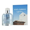 Light Blue Living in Stromboli by Dolce & Gabbana for men