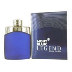 Montblanc Legend (Special Edition) by Montblanc for men 3.3 oz Eau De Toilette EDT Spray