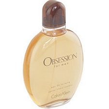 Obsession by Calvin Klein for men 6.7 oz Eau De Toilette EDT Spray
