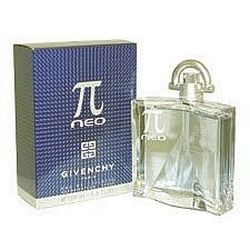 Givenchy Pi Neo by Givenchy for Men 3.4 oz Eau De Toilette EDT Spray