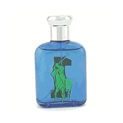 Ralph Lauren Polo Big Pony #1 for men 4.2 oz Eau De Toilette EDT Spray