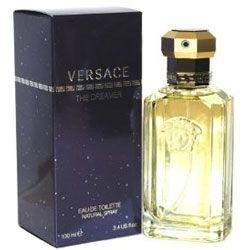Versace's The Dreamer by Versace for men