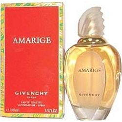 Givenchy Amarige for women 3.4 oz Eau De Toilette EDT Spray