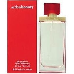 Arden Beauty by Elizabeth Arden for women 3.3 oz Eau de Parfum EDP Spray
