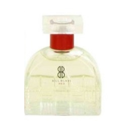 Bill Blass Red by Bill Blass for women 2.7 oz Eau De Parfum EDP Spray