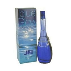 Blue Glow by J.lo for women 3.4 oz EDT Spray