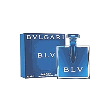 BLV by Bvlgari for women 1.33 oz Eau de Parfum EDP Spray