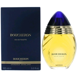 Boucheron by Boucheron for women 3.4 oz Eau De Toilette EDT Spray