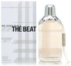 Burberry The Beat by Burberry for Women 2.5 oz Eau de Toilette EDT Spray