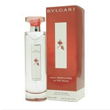 Bvlgari Eau The Rouge by Bvlgari for women 3.4 oz Eau De Cologne EDC Spray