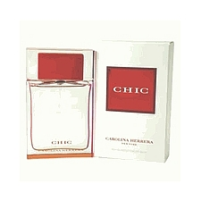 Chic by Carolina Herrera for women 2.7 oz Eau de Parfum EDP Spray