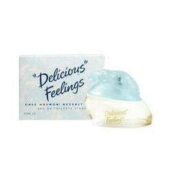Delicious Feelings by Gale Hayman for women 3.3 oz Eau De Toilette EDT Spray