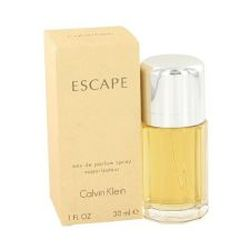 Escape by Calvin Klein for women 1.0 oz Eau de Parfum EDP Spray