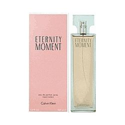 Eternity Moment by Calvin Klein for women 1.7 oz Eau de Parfum EDP Spray
