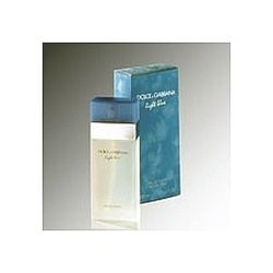 Light Blue by Dolce & Gabbana for women