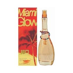 Miami Glow by J. Lo for Women 3.4 oz Eau De Toilette EDT Spray