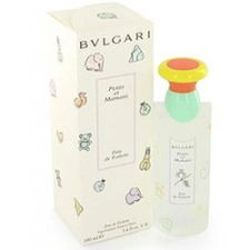Petits & Mamans by Bvlgari for women 3.3 oz Eau De Toilette Spray