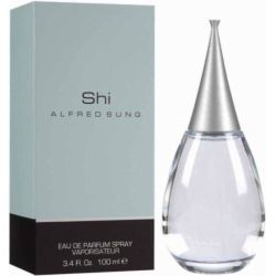 Shi by Alfred Sung for women 3.4 oz Eau de Parfum EDP Spray