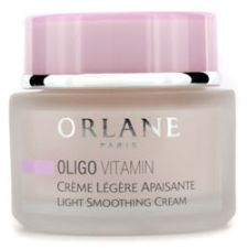 Orlane Oligo Vitamin Light Smoothing Cream ( Sensitive Skin ) 50ml / 1.7oz Hypoallergenic skincare