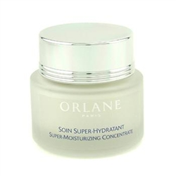 Orlane Super Moisturizing Concentrate