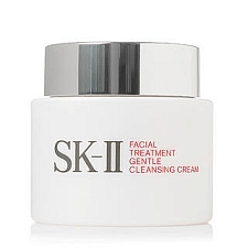 SK II Facial Treatment Gentle Cleansing Cream