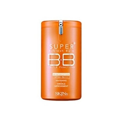 Skin79 Super + Beblesh Balm BB Triple Functions (SPF50+ PA+++) Orange Label 40g