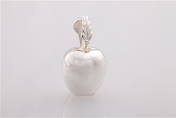apple pendant,first day of school