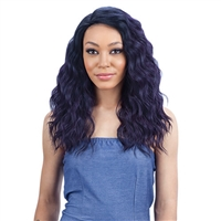 Model Model Synthetic LACE WIG PASSION MEADOW